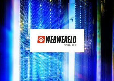Web Wereld