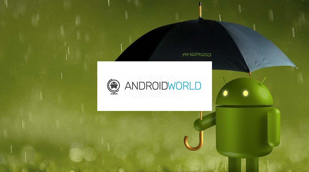 Android World