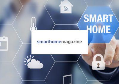 Smarthome Magazine